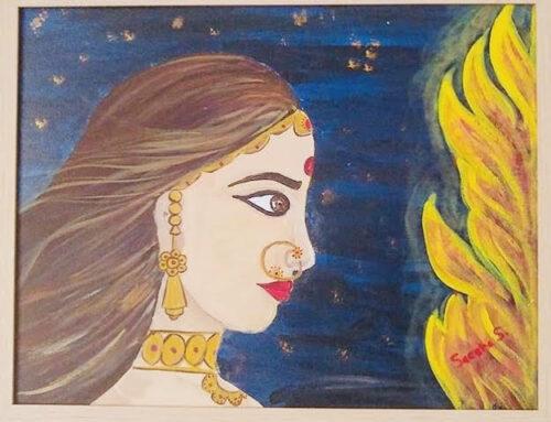 Rani Padmavati,  Legend of Honor and Patriotism
